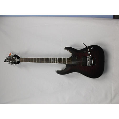 Schecter Guitar Research Hellraiser C1 Floyd Rose Special Edition Solid Body Electric Guitar