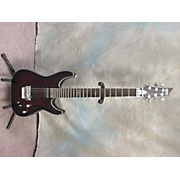 Schecter Guitar Research Hellraiser C1 Floyd Rose Sustaniac Solid Body Electric Guitar