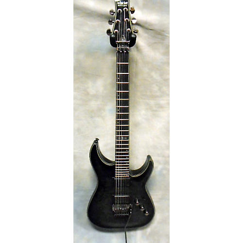 Schecter Guitar Research Hellraiser C1 Hybrid Solid Body Electric Guitar-thumbnail