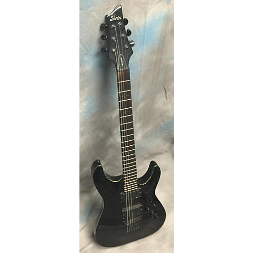 Schecter Guitar Research Hellraiser C1 Solid Body Electric Guitar