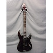 Schecter Guitar Research Hellraiser C1 Solid Body Electric Guitar