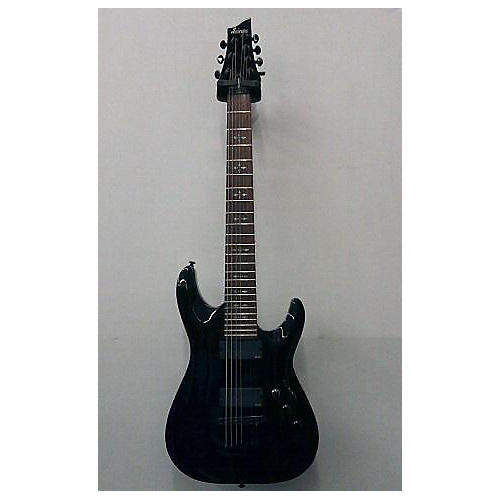 Schecter Guitar Research Hellraiser C7 7 String Solid Body Electric Guitar