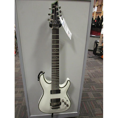 Schecter Guitar Research Hellraiser C7 Floyd Rose Solid Body Electric Guitar-thumbnail