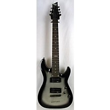 Schecter Guitar Research Hellraiser C7 Floyd Rose Solid Body Electric Guitar