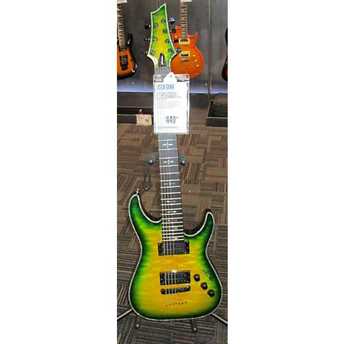 Schecter Guitar Research Hellraiser C7 Passive Solid Body Electric Guitar
