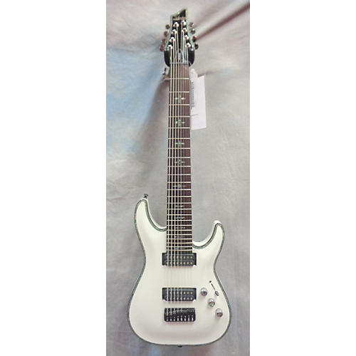 Schecter Guitar Research Hellraiser C8 Solid Body Electric Guitar