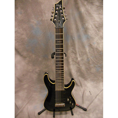 Schecter Guitar Research Hellraiser C8 Special 8 String Solid Body Electric Guitar