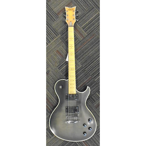 Schecter Guitar Research Hellraiser Solo 6 Extreme Solid Body Electric Guitar-thumbnail