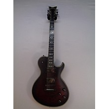 Schecter Guitar Research Hellraiser Solo 6 Extreme Solid Body Electric Guitar
