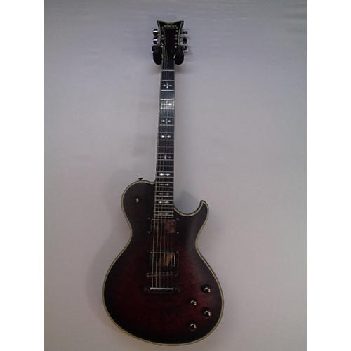 used schecter guitar research hellraiser solo 6 extreme solid body electric guitar guitar center. Black Bedroom Furniture Sets. Home Design Ideas