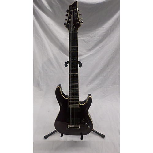 Schecter Guitar Research Hellraiser Special C8 Solid Body Electric Guitar