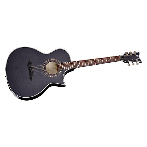 Schecter Guitar Research Hellraiser Stage Acoustic-Electric Guitar-thumbnail