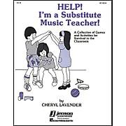 Hal Leonard Help! I'm a Substitute Music Teacher