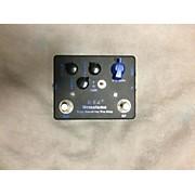Homebrew Electronics Hematoma Bass Effect Pedal