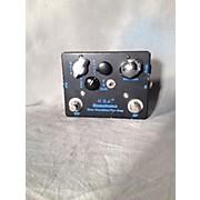Homebrew Electronics Hematoma Bass OD Bass Effect Pedal