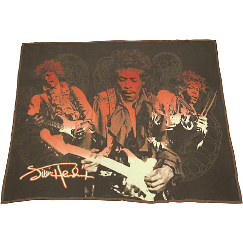 Gear One Hendrix Fleece Throw-thumbnail