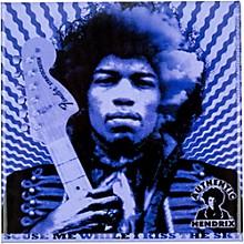 Fender Hendrix Kiss the Sky Magnet