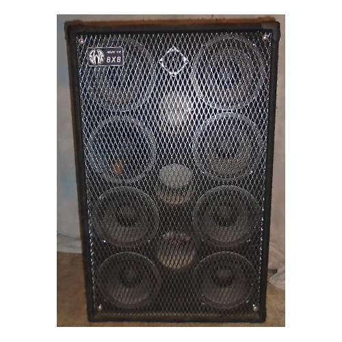 SWR Henry The 8x8 Bass Cabinet