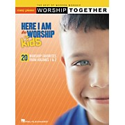 Hal Leonard Here I Am To Worship For Kids For Easy Piano