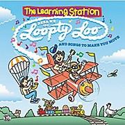 Kimbo Here We Go Loopty Loo (CD)