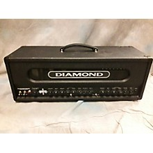 Diamond Amplification Heretic USA Custom Series100W Tube Guitar Amp Head