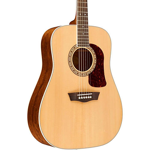 Washburn Heritage 10 Series HD10S Acoustic Guitar-thumbnail