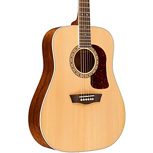 Washburn Heritage 10 Series HD10S Acoustic Guitar by Washburn