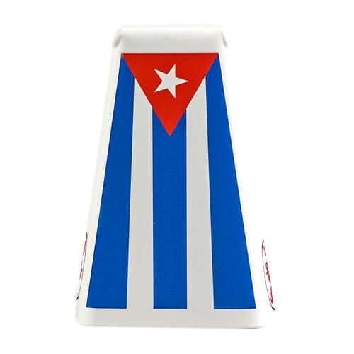 LP Heritage Cuban Flag Salsa Cowbell-thumbnail