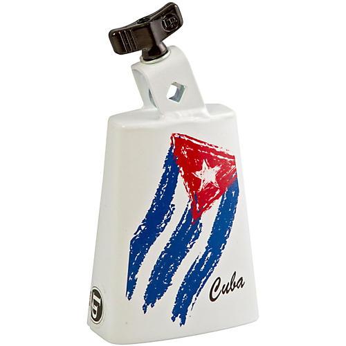 LP Heritage Custom Cuba Cowbell Black Beauty