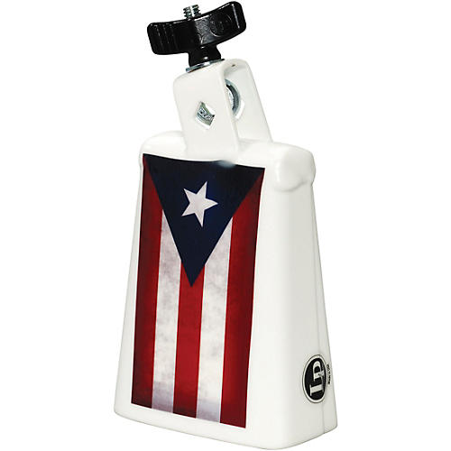 LP Heritage Custom Puerto Rico Cowbell-thumbnail