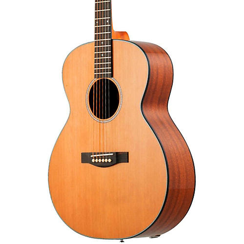 Bedell Heritage HGM-17-G Orchestra Acoustic Guitar-thumbnail