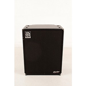 Ampeg Heritage Series SVT-410HLF 2011 4x10 Bass Speaker Cabinet 500W by Ampeg