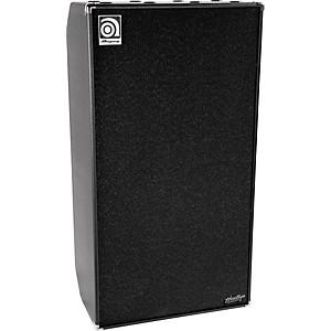 Ampeg Heritage Series SVT-810E 2011 8x10 Bass Speaker Cabinet 800W by Ampeg