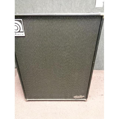 Ampeg Heritage Series SVT410HLF 500W 4x10 Bass Cabinet