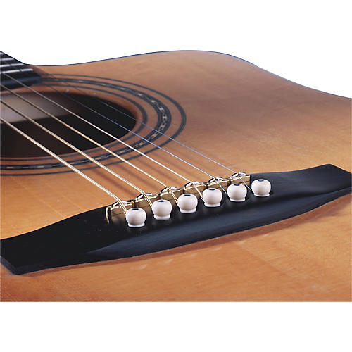 LR Baggs Hex Individual Acoustic Pickups (Set of 6)-thumbnail
