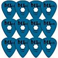 Clayton HexPick Guitar Picks - 12-Pack-thumbnail