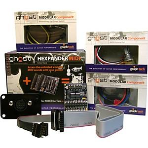 Graph Tech Hexpander MIDI Interface Kit by Graph Tech