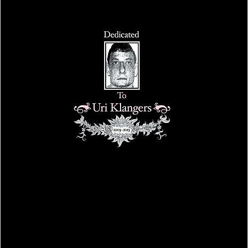 Alliance Hey Colossus - Dedicated To Uri Klanger