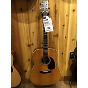 Hohner Hg 310 Acoustic Electric Guitar