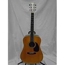 Hohner Hg310 Acoustic Guitar