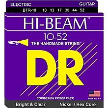 DR Strings Hi-Beams Electric Guitar Strings Lite-n-Heavy