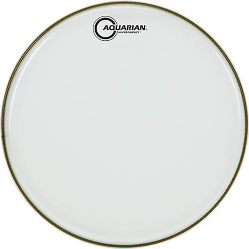 Aquarian Hi-Frequency Drumhead Black-thumbnail