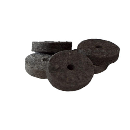 Zildjian Hi-Hat Bottom Cup Felt (10 Pack)