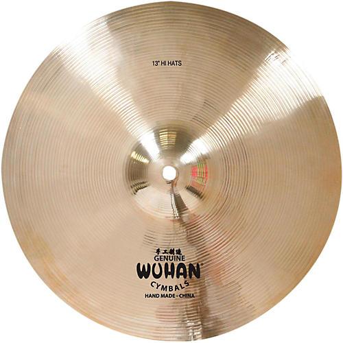 Wuhan Hi-Hat Cymbal Pair-thumbnail