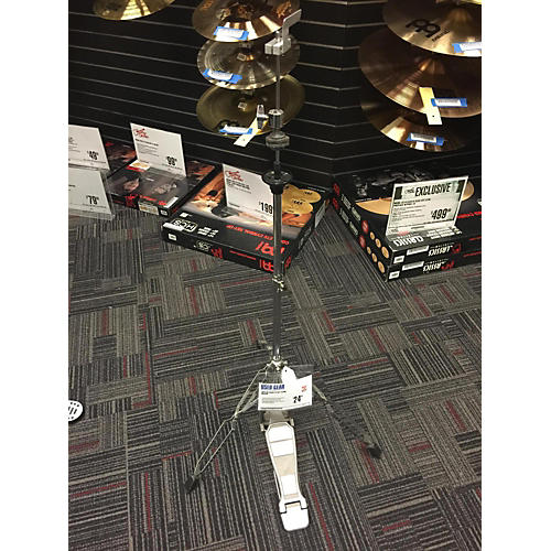 In Store Used Hi Hat Stand Holder