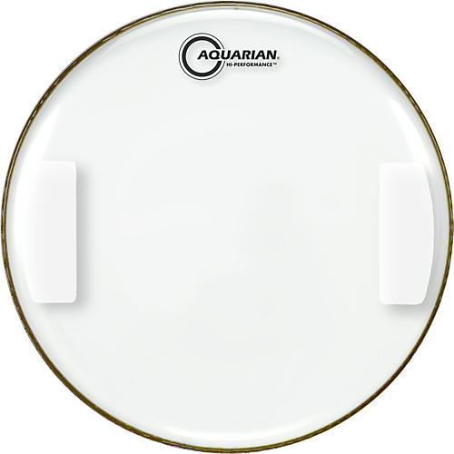 Aquarian Hi-Performance Snare Bottom Drumhead  12 in.