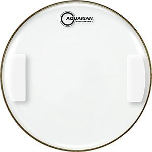 Aquarian Hi-Performance Snare Bottom Drumhead