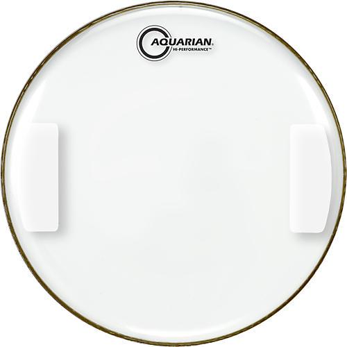 Aquarian Hi-Performance Snare Bottom Drumhead-thumbnail