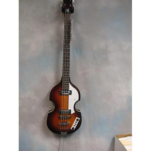 Hofner Hi Series B-bass Electric Bass Guitar-thumbnail
