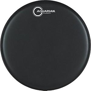 Aquarian Hi-Velocity Black Snare Head by Aquarian